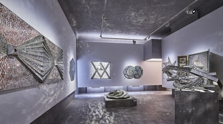 First museum dedicated to Iranian female artist opens in Tehran