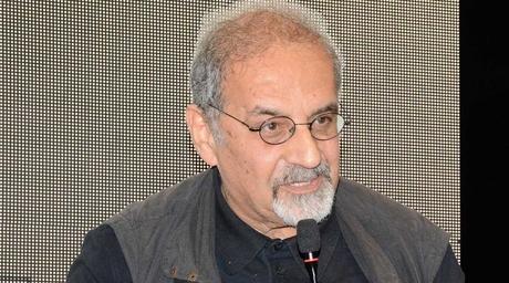Palestinian-Jordanian architect Rasem Badran wins Egypt's Nile Award
