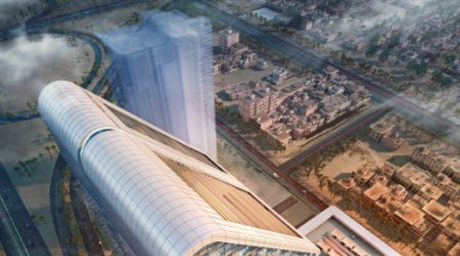 CallisonRTKL to design the new headquarters of Saudi British Bank