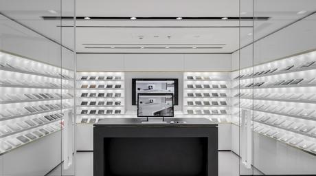 Cosentino opens minimalist 'City' showroom in Dubai Design District