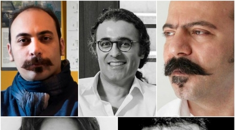 Iranian press highlights local architects honoured at Middle East Architect Awards 2017