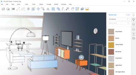 New 3D modelling software has been launched for architects and engineers