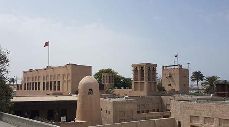 Dubai Municipality appoints Acciona to develop Shindagha heritage works