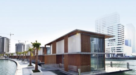 Dubai's Marasi Homes challenges the meaning of waterfront cities says U+A