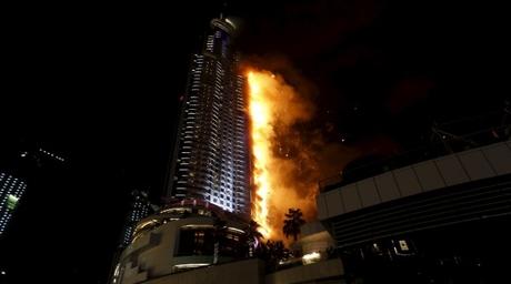 UAE unveils online platform for fire system application
