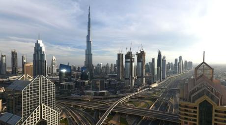 Developer Azizi confirms construction of skyscraper set to become one of Dubai's tallest