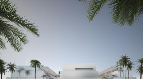 Art Jameel to develop new creative hub by idba design in Saudi Arabia