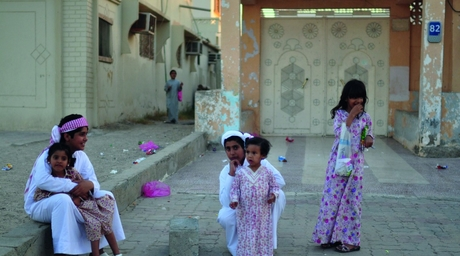 UAE Pavilion at Venice Biennale 2018 will explore human-scale architecture