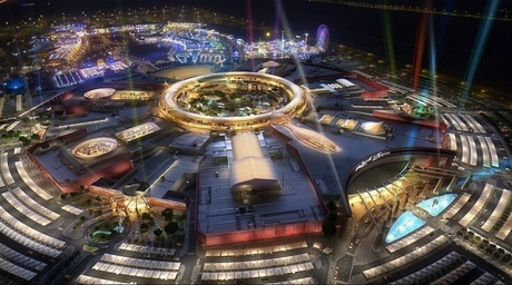 Dubai's nature-inspired mall set to open in Q4 2018