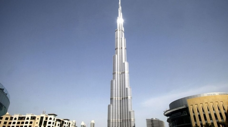 Burj Khalifa fit-out firm cancels listing on London Stock Exchange