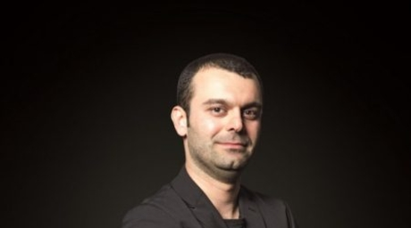 Cristiano Luchetti interviews MEA Awards Architect of the Year Farshad Mehdizadeh