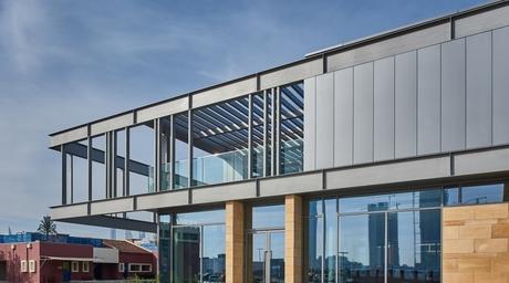GAJ completes reception building for Dubai College