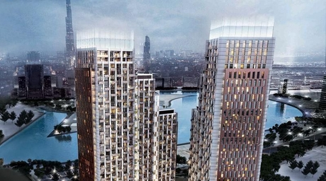 Microsoft is designing virtual project tours for Dubai developer Deyaar