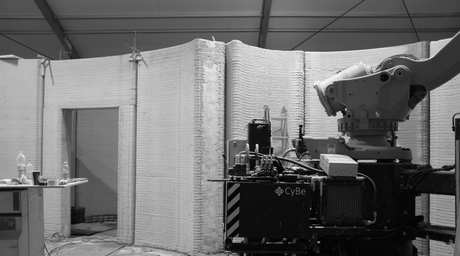 Arup and CLS Architetti to create first 3D-printed house in Europe during Milan Design Week