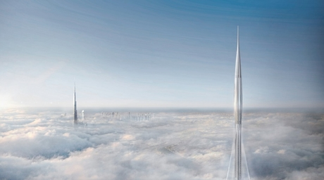 Emaar launches international architecture competition for Iconic Mosque in Dubai Creek Harbour