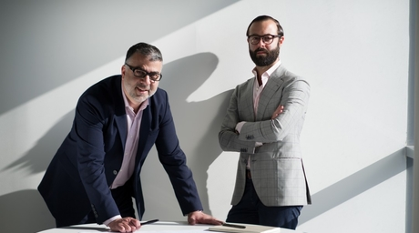 Former Perkins+Will architects launch new design firm targeting hospitality and healthcare