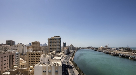 Sharjah Architecture Triennial to become first international platform on architecture in MENASA region