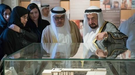 Restoration works completed on 173-year-old Bait Al Naboodah house in Sharjah