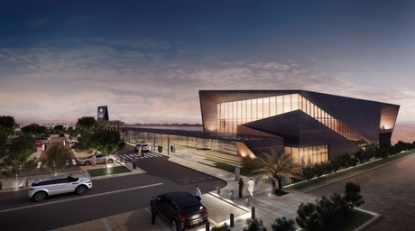 H+A to design first Proton Beam Therapy cancer treatment centre in the Middle East