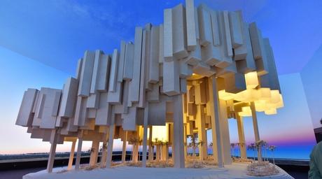 Heatherwick Studio designs clustered boutique hotel development in Abu Dhabi