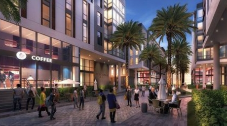 New student housing project planned for Dubai's International Academic City