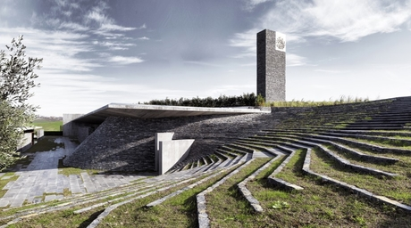 10 mosques shortlisted by Abdullatif Al Fozan Award for Mosque Architecture