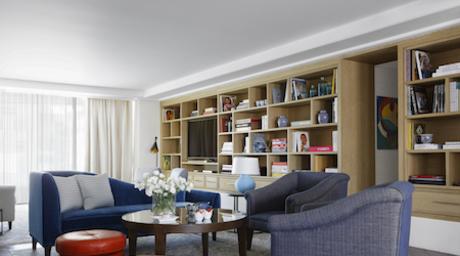 Martin Brudnizki Studio-designed luxury residences in Amman announces completion