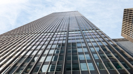 SOM's 270 Park Avenue tower to become the tallest tower ever demolished