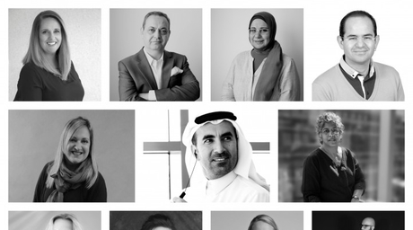 APID announces ambassadors for 13th Biannual IFI Congress for designers and architects
