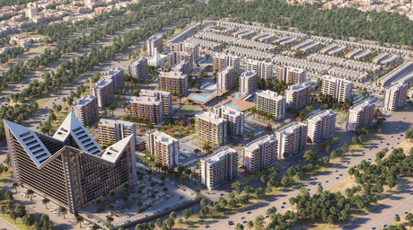 New mixed-use development planned for Dubai's Mohammed Bin Rashid City