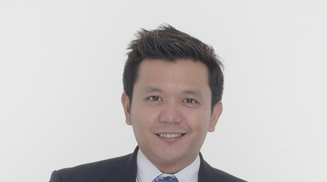 NEB's Christian Vasquez elected president of the United Architects of the Philippines Dubai Chapter