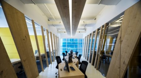 AHEC Award, hosted by CID Awards 2018, will recognise the outstanding use of American hardwoods in the region