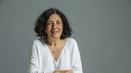 """Sharjah Architecture Triennial aims to preserve """"under-valued"""" buildings says Mona El Mousfy"""