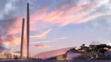 Emre Arolat Architecture unveils the concept for Nora Mosque and Community Centre in Ajman