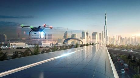 New video reveals first look at Dubai-Abu Dhabi Hyperloop commute