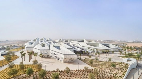 MENA projects shortlisted for the 2018 World Architecture Festival Awards