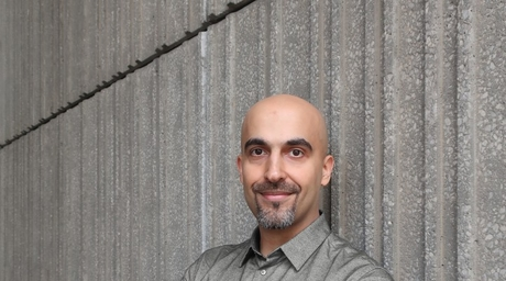 Architecture scholar Amin Alsaden appointed as director of the Sharjah Architecture Triennial