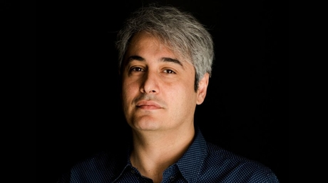 Iranian architect Alireza Taghaboni wins Royal Academy Dorfman Award for promising architects