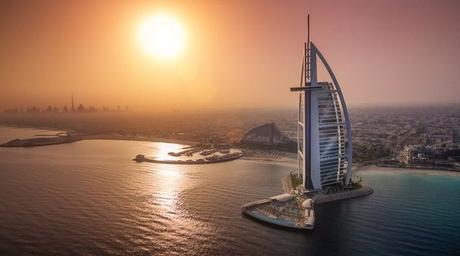 Renovation planned for Dubai's Burj Al Arab in 2019