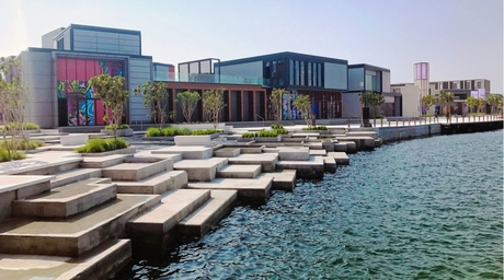 Urban planner Ahmed Bukhash calls for sustainably designed outdoor spaces in Dubai