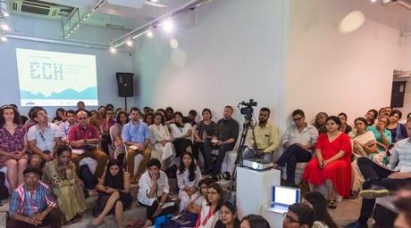 Sharjah Art Foundation brings Experimenter Curators' Hub to the UAE