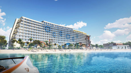 Nakheel-Centara JV awards $79.2 million Dubai resort contract