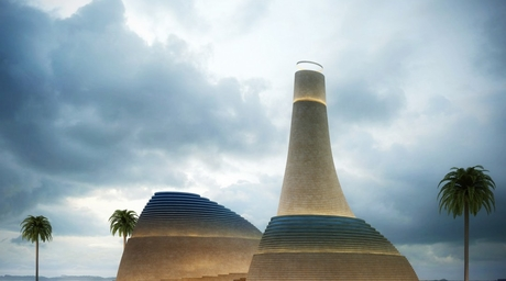 New Abu Dhabi mosque celebrates gender equality, says X-Architects