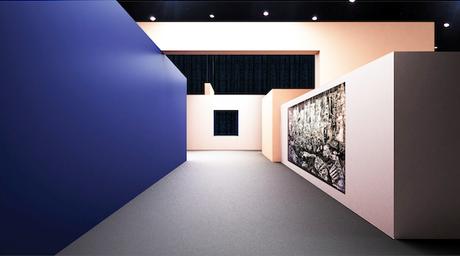GM Architects to design Beirut Design Fair's interior exhibition space