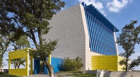 HBA Dubai designs interiors for China International Practical Exhibition of Architecture
