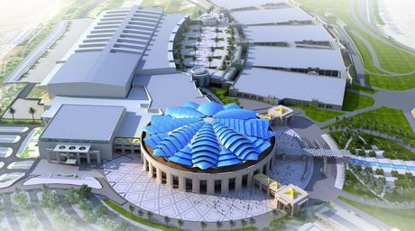 SSH to move ahead with third phase of Oman Convention & Exhibition Centre