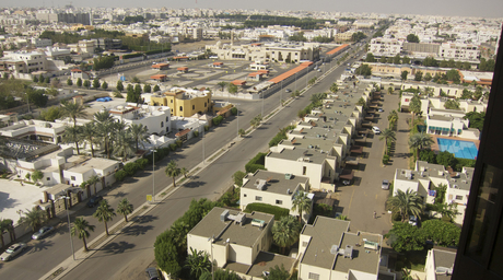 Saudi Housing Ministry to build 10,000 new homes in Jeddah