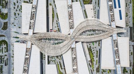 SSH-designed cultural centre in Kuwait wins architecture award