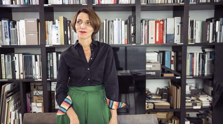 MEA Talks: Women 'bring a different perspective to design and architecture', said Sumaya Dabbagh