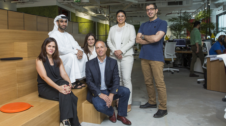 Regional architects and designers come together to identify potential topics for designMENA Summit 2018